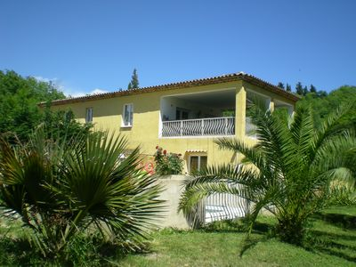 Photo for ST PAUL DE VENCE- big promotion on the price to publicize my accommodation