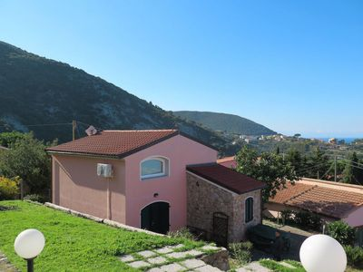 Photo for Vacation home Casa Ginevra (PSI140) in Patresi - 4 persons, 1 bedrooms