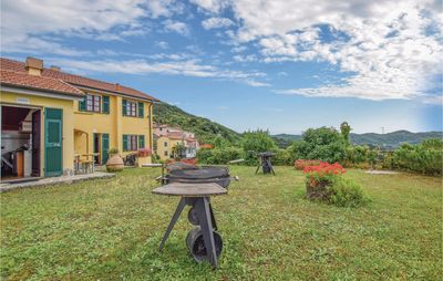 Photo for 2 bedroom accommodation in Calice al Cornoviglio