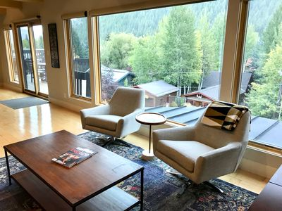 Photo for Introducing Sun Valley Idahome!Private Home w/Hot Tub!