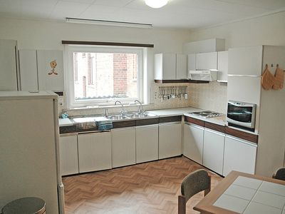 Photo for Apartment in the center of Poperinge with Internet (36107)