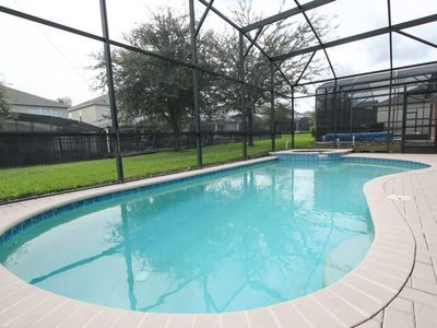Photo for Rent Your Dream Holiday in One of Orlando's most Exclusive Resorts, Windsor Hills Resort, Orlando Villa 1090
