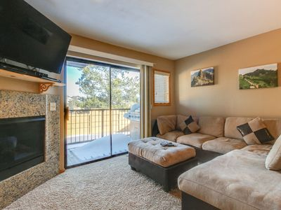 Photo for Newly renovated townhome close to Dillon Reservoir & 7 ski resorts!