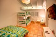 Villa at CDC Marina, Large Heated Pool, Full Staff incl. Chef, Private Dock, Free Wifi