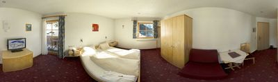 Photo for Double room KAT A 26m² - Sporthotel Domig *** superior