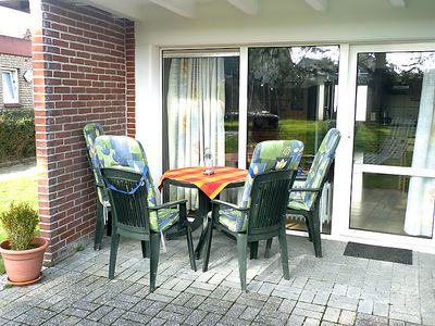 Photo for Vacation home Venusmuschel in Norddeich - 5 persons, 2 bedrooms