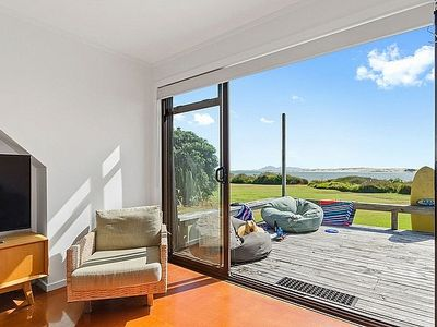 Photo for Harbour Haven - Mangawhai Heads Holiday Home