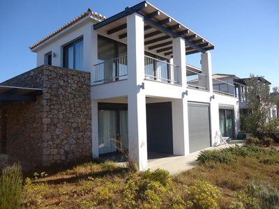 Photo for House in Porto Cheli with Internet, Air conditioning, Parking, Garden (506478)