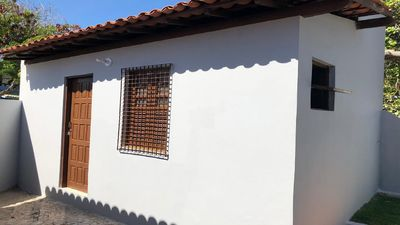 Photo for HOUSE ON THE MAIN STREET. A 170 M FROM THE BEACH, BORN WITH SECURITY 24 H,