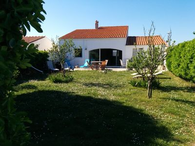 Photo for 3BR House Vacation Rental in St Clément des Baleines