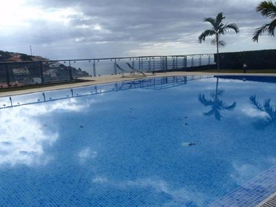 Photo for Holiday apartment Calheta for 2 - 4 persons with 2 bedrooms - Holiday apartment