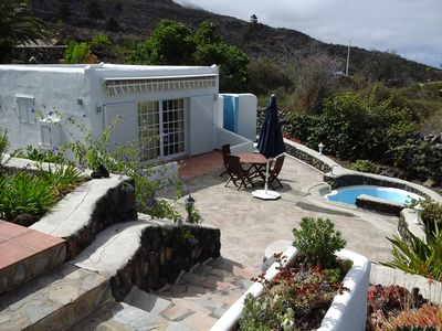 Photo for Holiday house Las Manchas for 1 - 2 persons with 1 bedroom - Holiday home