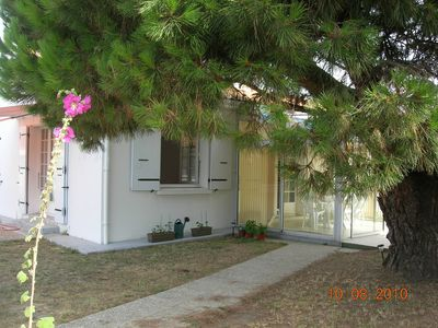 Photo for In Dolus, large and sunny house with 4 bedrooms for 8 to 10 people