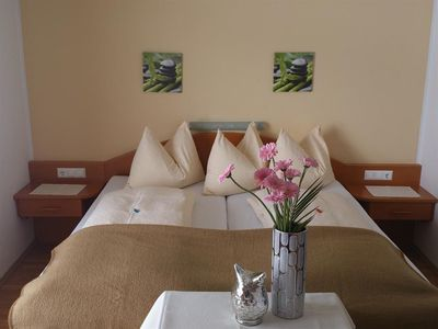 Photo for Double room with shower, WC - Gasthof-Pension Durnthaler