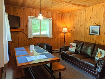 Photo for Walleye Cove - Unit 7 - POV Resort Cabins - Social Distancing at its Best - Walleye Cove - Unit 7 |
