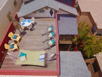 small homes with roof deck kennebeck ct 3br loft 3 full baths homeaway mission beach