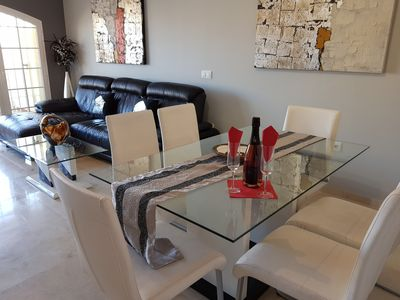 Photo for Bitcoin Apartment Mijas Costa