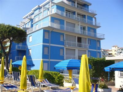 Photo for City apartment 20 meters from the beach