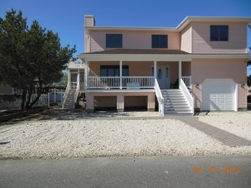 Second house from Ocean.four bedrooms 2 1/2 bath  4  bedrooms 2 1/2 bath 10