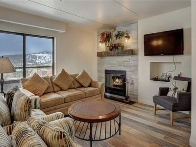 Photo for Beaver Run Resort: 2 BR / 2 BA condo in Breckenridge, Sleeps 6