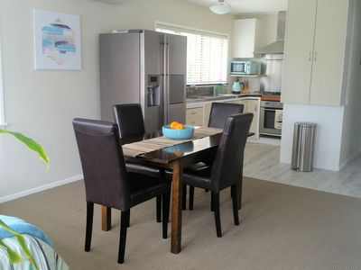 Photo for Spacious Sunny Apartment in the Heart of Paihia