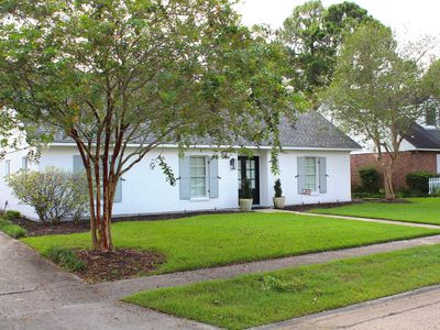 Photo for 4BR House Vacation Rental in Baton Rouge, Louisiana