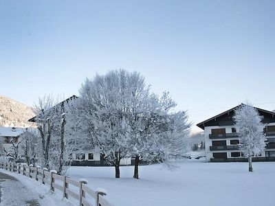 Photo for One bedroom Apartment, sleeps 4 in Am Feuersang with WiFi