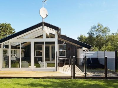 Photo for Vacation home Bork Havn in Hemmet - 5 persons, 3 bedrooms
