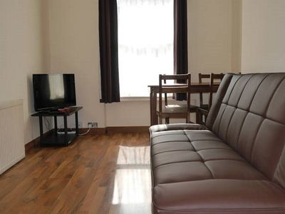 Photo for 1 Bed Flat Royal Oak / Bayswater
