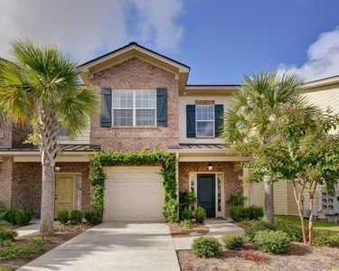 Photo for Private Mid-Island Townhome-FLETC Considered-1401 Reserve Lane