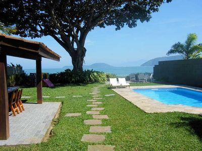 Photo for 9BR House Vacation Rental in Ubatuba, SP