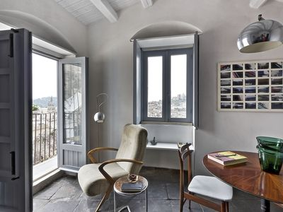 Photo for Charming House With A View In Modica Alta