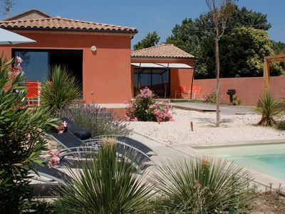 Photo for The Gite Rouge: your home for a dream holiday ...