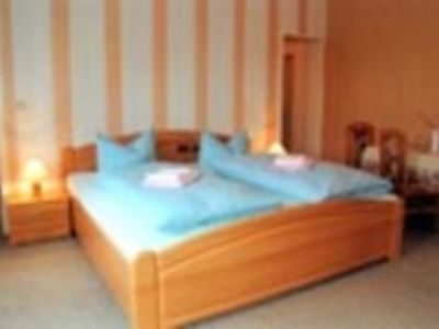 Photo for 1BR Apartment Vacation Rental in Rheinsberg