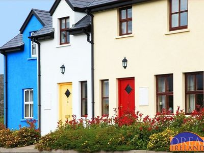 Photo for Traditional style holiday village on West Cork's Beara Peninsula