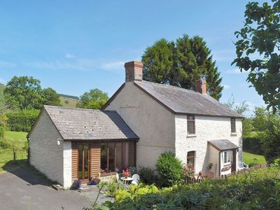 Photo for 3BR Cottage Vacation Rental in Presteigne, Powys