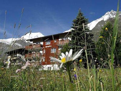 Photo for Apartment Alpenfirn  in Saas - Fee, Valais - 5 persons, 2 bedrooms