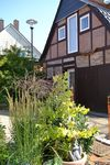 A nice and quiet holiday house in lovely town of Freiburg