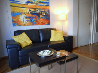 Photo for Athens - City Center - Ultracareapartment#1