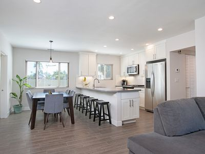 Photo for BRAND NEW Top Floor Residence in Heart of Bankers Hill / Hillcrest / Balboa