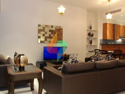 Photo for Elegantly Designed & Conveniently Located  Studio  in Central Park Towers - DIFC