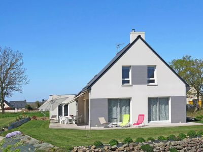 Photo for Vacation home L'entre 2 caps (CPF103) in Frehel/Cap Frehel - 7 persons, 3 bedrooms