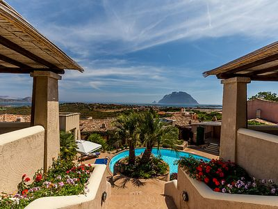 Photo for Vacation home Vista Village  in Porto San Paolo, Sardinia - 2 persons, 1 bedroom