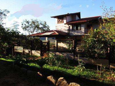 Photo for Solar dos Polinizadores: a special stay in Chapada