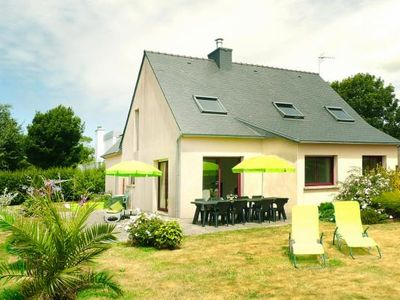 Photo for holiday home, Lampaul-Plouarzel  in Finistère - 9 persons, 5 bedrooms