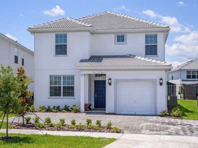 Photo for House in Kissimmee with Parking, Internet, Washing machine, Air conditioning (485933)