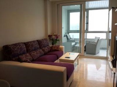 Photo for High floor Sea View Levante Benidorm