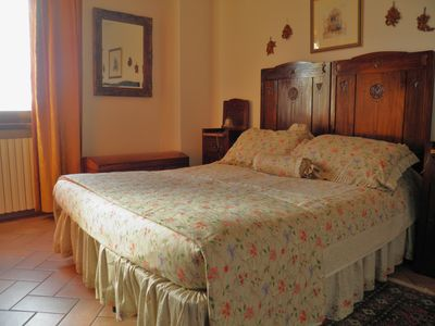 Photo for apartment for 3 people .Sulle the Chianti hills