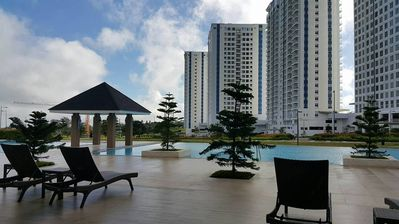 Photo for 1BR Apartment Vacation Rental in Tagaytay, Calabarzon