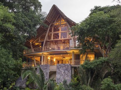 Photo for Amazing Tree House in Punta Sayulita